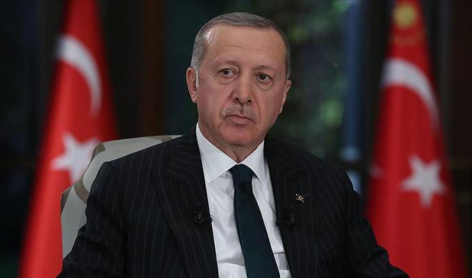 Cumhurbaşkanı Erdoğan'dan Miçotakis'e teşekkür mesajı