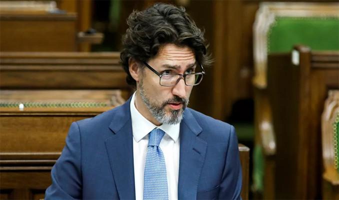 Kanada Başbakanı'ndan Charlie Hedbo yorumu