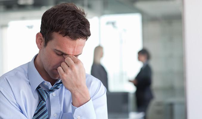 Sigorta çalışanlarının ruh sağlığı tehlikede