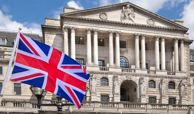 İngiliz ekonomisi yüzde 2.1 büyüdü