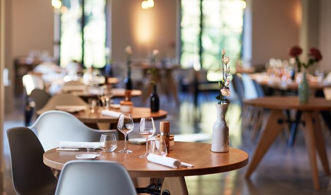 Restoranlarda 'sıfır temas' dönemi başlıyor