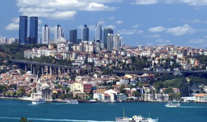 Türkiye'de konut satışları yavaşladı