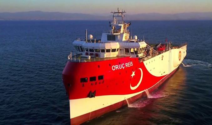 Oruç Reis'in görev süresi 29 Kasım'a kadar uzatıldı