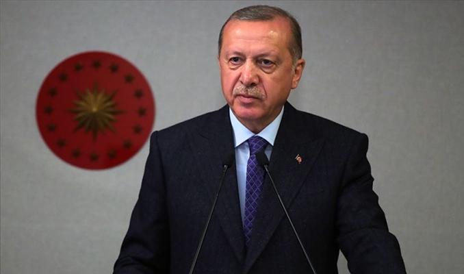 Erdoğan: 30 yıllık sorunu çözdük