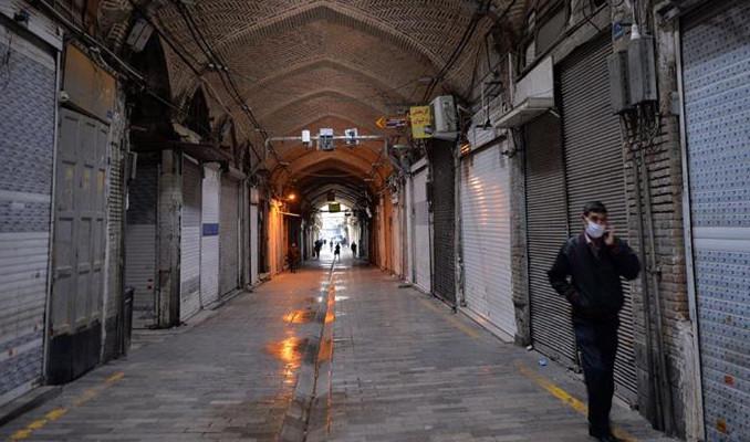 İran en sıkı tedbirleri hayata geçirdi