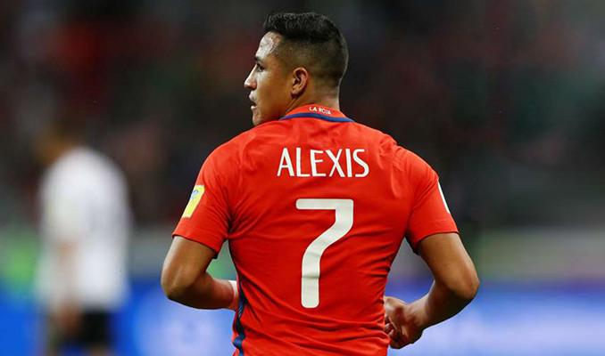 Alexis Sanchez'in yeni durağı Türkiye mi?