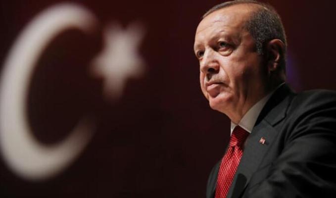 Erdoğan: Son günlerde birileri fitne ateşi yakmaya çalışıyor