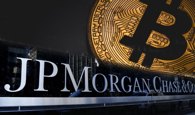 Bitcoin, JPMorgan'dan daha büyük