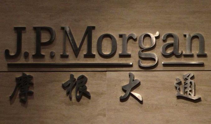 JPMorgan'dan Türkiye büyüme tahmini