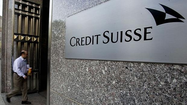 Credit Suisse'den finans çalışanlarına özel WhatsApp