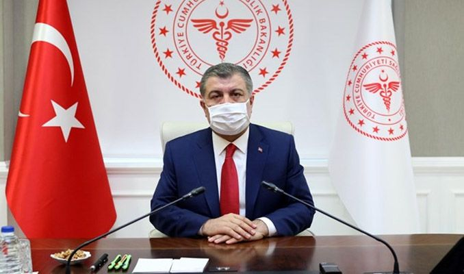 Türkiye'de son 24 saatte 31 bin 219 yeni vaka tespit edildi