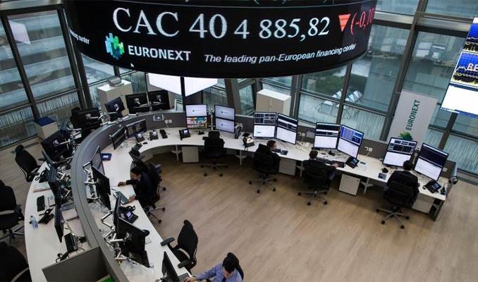 Avrupa borsaları kar satışlarının ardından düşüşle kapandı