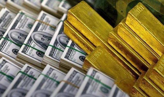 TCMB brüt döviz rezervleri 2.8 milyar dolar azaldı