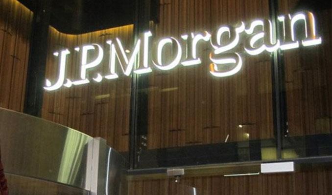 JP Morgan: Türkiye yılı büyüme ile kapayacak