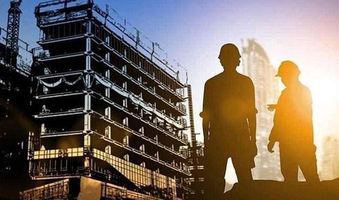 AB'de inşaat üretimi ekimde yükseldi