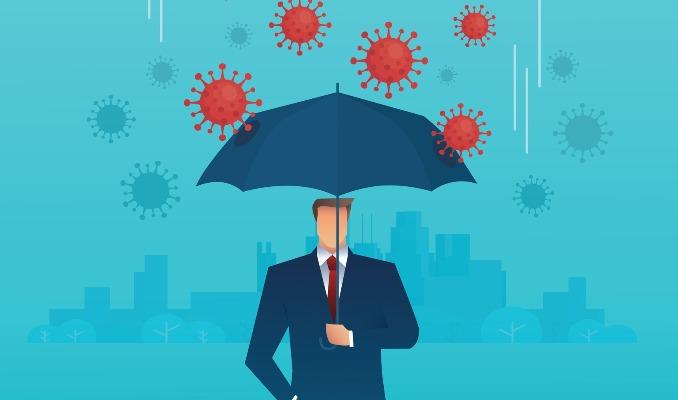 Sigorta şirketleri ilk pandemi sınavını veriyor