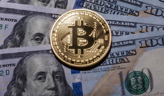 Bitcoin'de yeni tarihi rekor 23,777 dolar