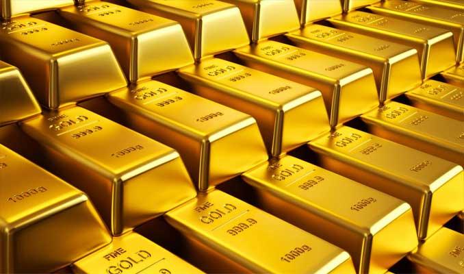 Altının kilogramı 459 bin liraya yükseldi