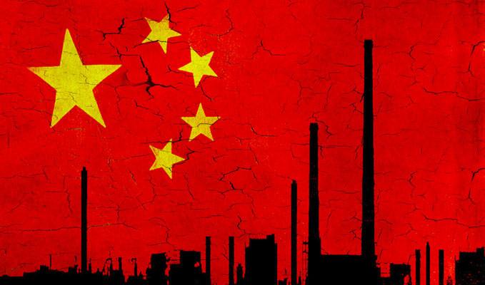 Çin devleti varlıklarını satıyor