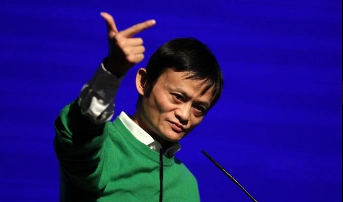 Çin Hükümeti'nin hedefindeki isim