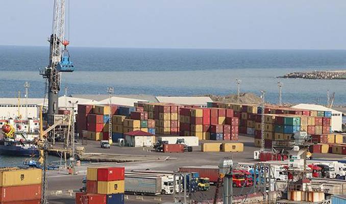 'Kombine taşımacılıkta' ihracat rekoru