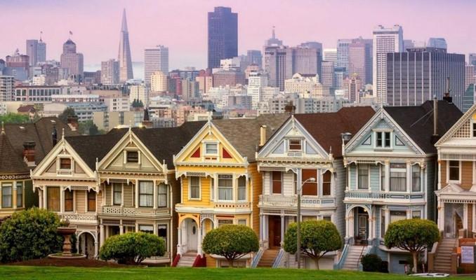ABD'de konut fiyatları yüzde 8.4 arttı