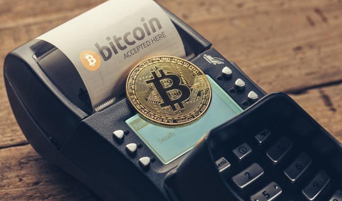 Bitcoin ödeme alanında ilerleme hedefliyor