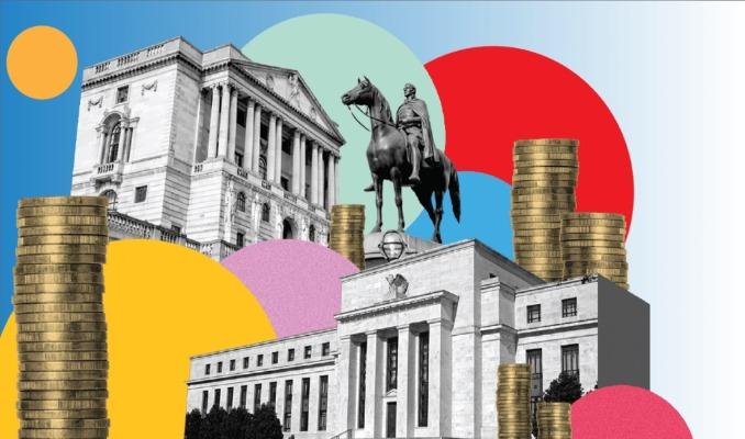 Merkez bankalarını 2021'de hangi sınavlar bekliyor?