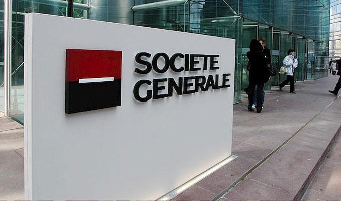 Fransız banka küçülme kararı aldı