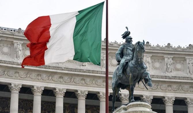 İtalya Merkez Bankası Başkanı ülkenin ekonomisini riskli görüyor