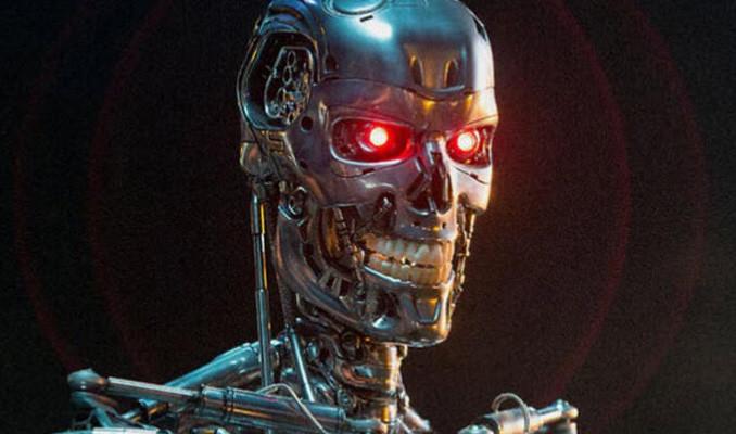 Katil robotlar cepheye gitmeye hazırlanıyor