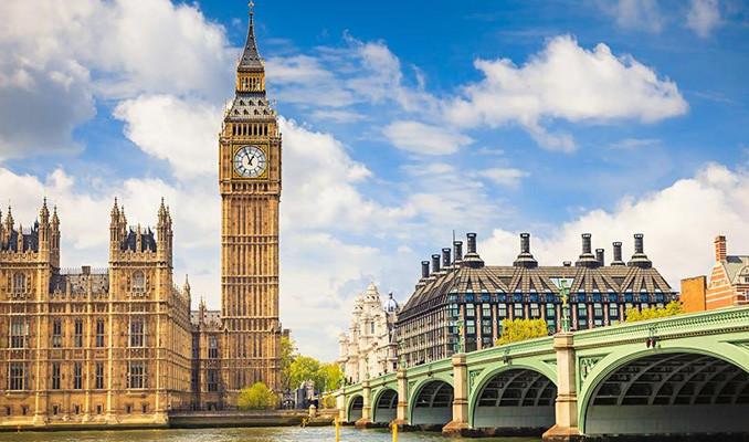 Big Ben için 80 milyon sterlin
