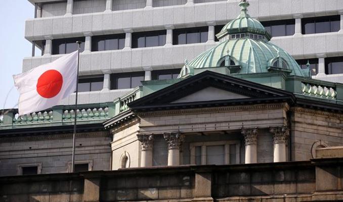 BOJ: Korona virüs Japonya'yı da etkileyebilir