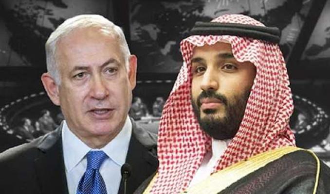 Selman'ın Netanyahu ile görüşeceği haberleri yalanlandı