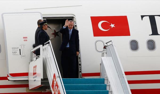 Erdoğan: İş Bankası hisse devrini geciktirmeyeceğiz