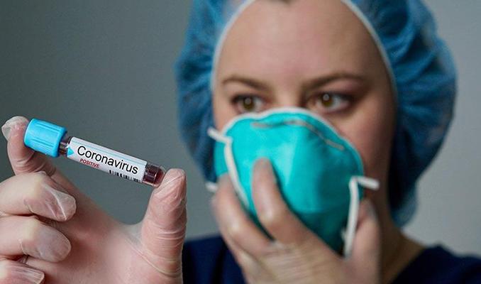 Sağlık Bakanlığı'ndan krona virüs tanı kiti