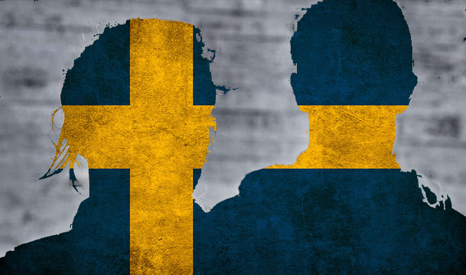 İsveç vatandaşları cinsiyetinden memnun değil