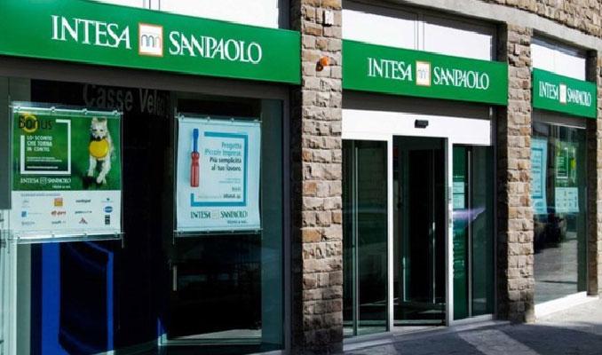 İtalyan banka devinden küçük rakibine 4.86 milyar euro teklif