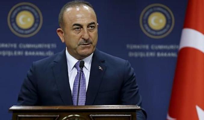 Çavuşoğlu: Batı Trakya Türk'tür Türk kalacak