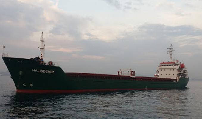 İrlanda, iki Türk gemisinin lisansını iptal etti