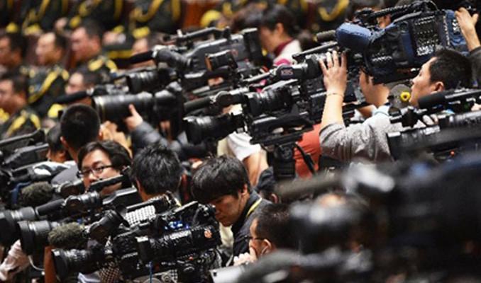 Wall Street Journal muhabirlerinin Çin'i terk etmeleri istendi