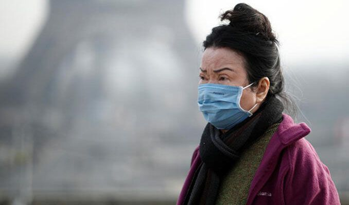 Çin'de fabrikalar halen kapalı