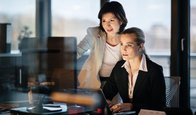 Fen bilimlerinden mezun kadınlar gelişmiş ülkelerde daha şanslı