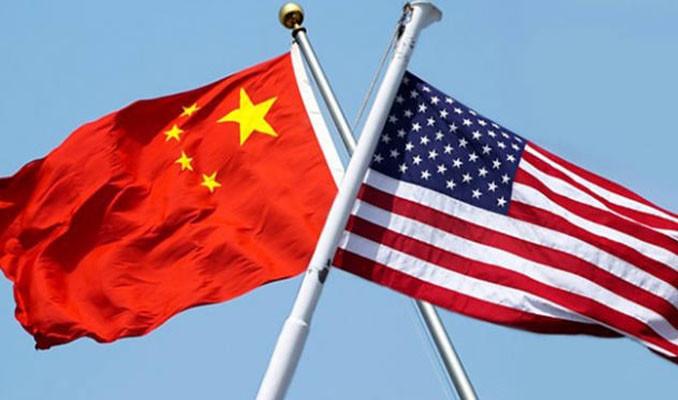 Çin, Pompeo'nun suçlamalarını reddetti