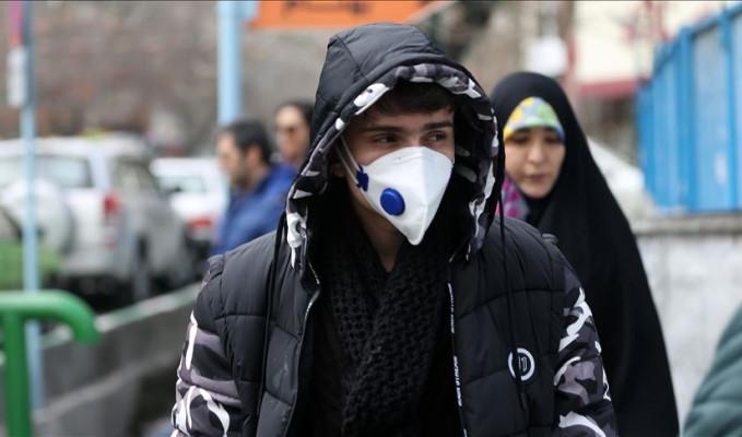 İran'da Covid-19 paniği! Maçlar ertelendi, okullar tatil