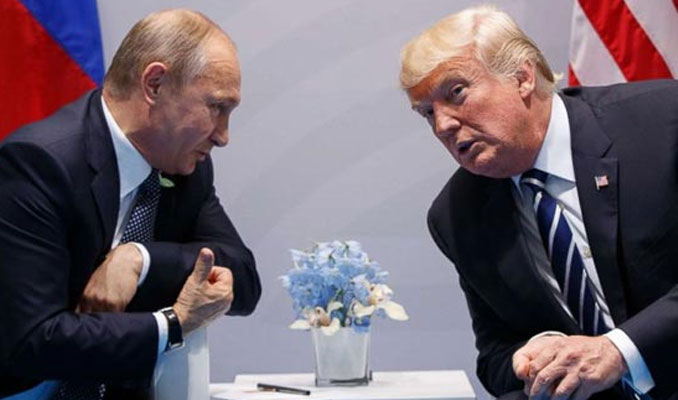 ABD İstihbaratı: Rusya 2020 seçimlerine de müdahale ediyor