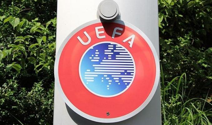 UEFA'dan korona virüsü nedeniyle seyircisiz oynama kararı