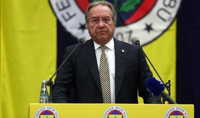 Fenerbahçe'nin yönetimindeki ünlü bankacı derbiden önce eğlenmeye gitti