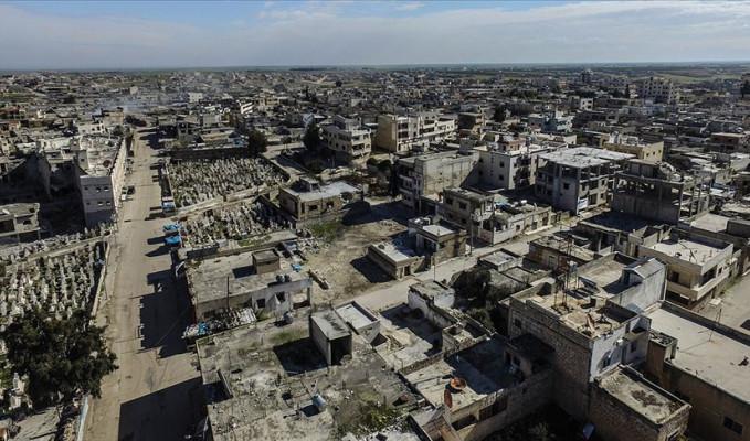 Muhalifler İdlib'in Serakib ilçesini geri aldı
