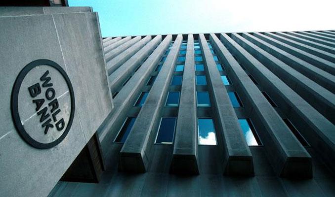 """Dünya Bankası'nın """"Küresel Beklentiler Raporu"""" tanıtıldı"""